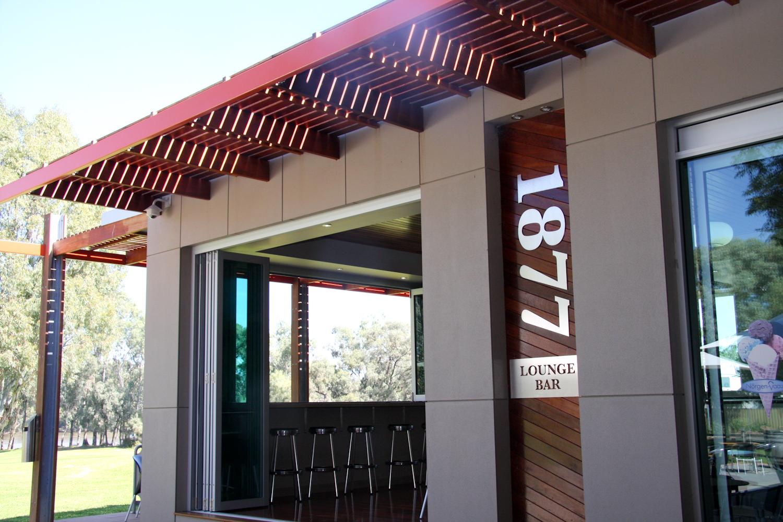 1877 Lounge Bar